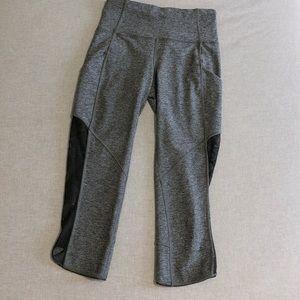 90% new Lululemon yoga pants